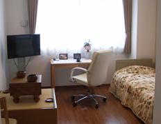 サービス付き高齢者向け住宅 おひさまハウス柴又(東京都葛飾区)イメージ