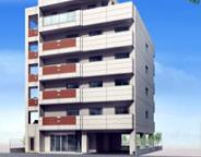 サービス付き高齢者向け住宅 フォセット六月(東京都足立区)イメージ