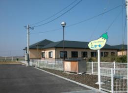 グループホームこすも(福岡県筑後市)イメージ