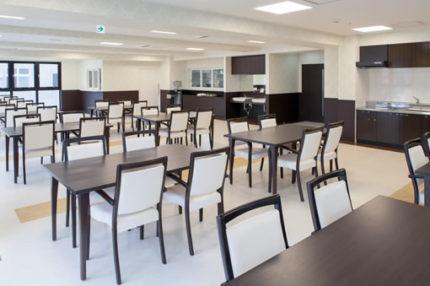 サービス付き高齢者向け住宅 ヴェラス・クオーレ南19条(北海道札幌市中央区)イメージ