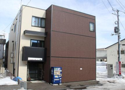 サービス付き高齢者向け住宅 エルメール・八軒(北海道札幌市西区)イメージ