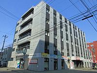 サービス付き高齢者向け住宅 ケアグラウンド円山(北海道札幌市中央区)イメージ