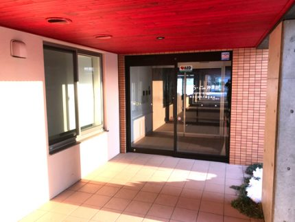 サービス付き高齢者向け住宅 けあらいふ神楽館(北海道旭川市)イメージ