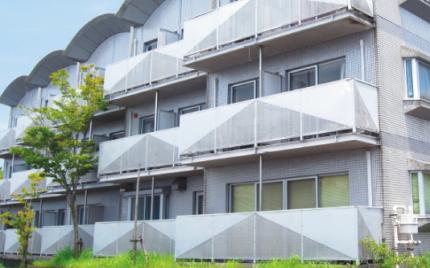 住宅型有料老人ホーム真珠の里 伊敷台ケアハイツ(鹿児島県鹿児島市)イメージ
