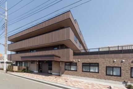 SOMPOケア ラヴィーレ国立矢川イメージ