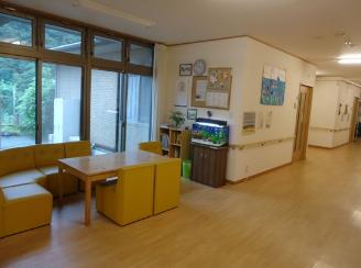 介護付有料老人ホームひまわり(宮崎県延岡市)イメージ