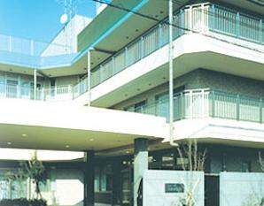 軽費老人ホーム ケアハウス葛飾敬寿園(東京都葛飾区)イメージ