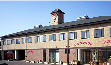 グループホーム あったかハウス串木野(鹿児島県いちき串木野市)イメージ