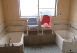 住宅型有料老人ホーム日和館イメージ