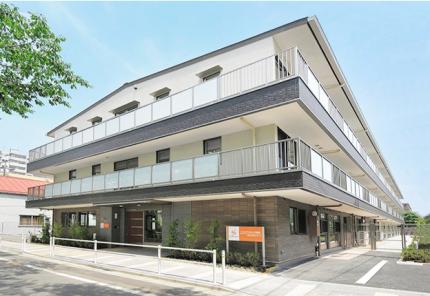 エスケアリビング板橋(東京都板橋区)イメージ