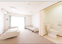 住宅型有料老人ホーム LifeStory 風の杜イメージ
