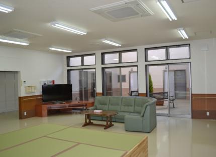 有料老人ホームひだまりの郷(宮崎県都城市)イメージ