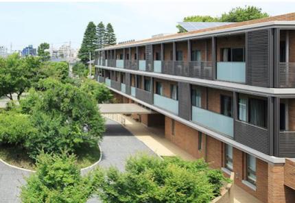 成城歐林邸イメージ