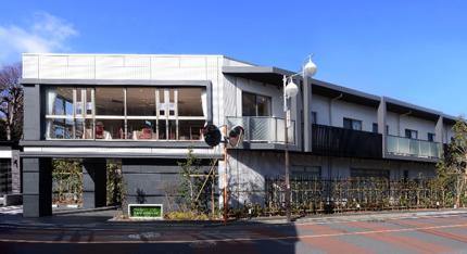 チャームスイート新井薬師 さくらの森 弐番館(東京都中野区)イメージ