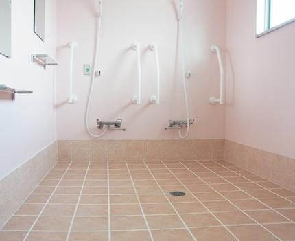 住宅型有料老人ホームアイホーム(沖縄県沖縄市)イメージ