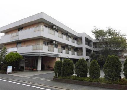 メディカル・リハビリホームくらら武蔵境イメージ