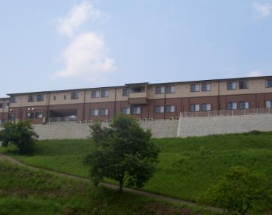 住宅型有料老人ホーム ひまわりの郷(大分県大分市)イメージ