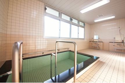 サービス付き高齢者向け住宅 アイリスつるさき(大分県大分市)イメージ