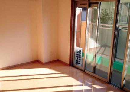 サービス付き高齢者向け住宅緑の園マザー(大分県臼杵市)イメージ