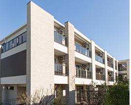 介護付有料老人ホーム グランフォレスト学芸大学(東京都目黒区)イメージ
