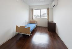 住宅型有料老人ホーム椋の樹(大分県大分市)イメージ