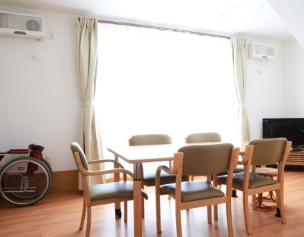 有料老人ホーム 心の家(鹿児島県鹿児島)イメージ