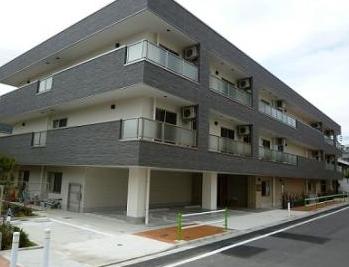 プラチナ・シニアホーム高島平イメージ