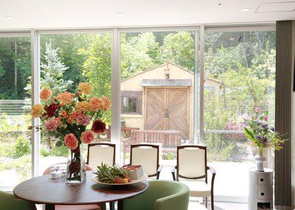 サービス付き高齢者向け住宅 おおあみの里(千葉県大網白里市)イメージ