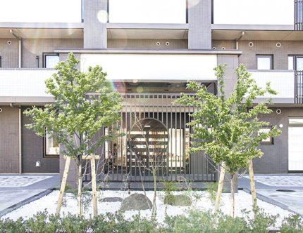 サービス付き高齢者向け住宅 リアンレーヴ流山(千葉県流山市)イメージ