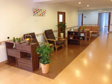 サービス付き高齢者向け住宅 センチュリーテラス青葉の森(千葉県千葉市中央区)イメージ
