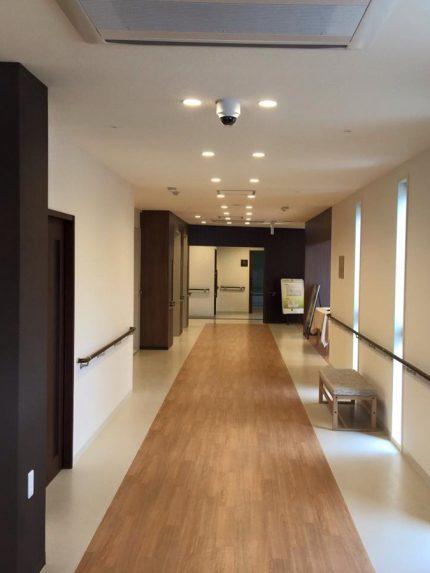 サービス付き高齢者向け住宅 グランドマストやさしえ都賀(千葉県千葉市若葉区)イメージ