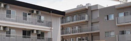 サービス付き高齢者向け住宅 センチュリーテラス船橋1番館・2番館(千葉県船橋市)イメージ