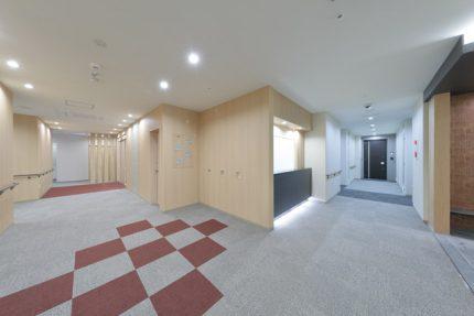 サービス付き高齢者向け住宅 グランドマスト船橋高根台(千葉県船橋市)イメージ