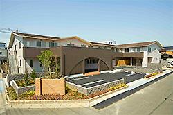 サービス付き高齢者向け住宅 アンジュカ初石(千葉県流山市)イメージ