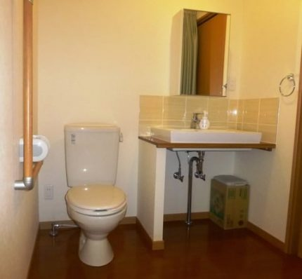 サービス付き高齢者向け住宅 やすらぎの里いすけ(千葉県木更津市)イメージ