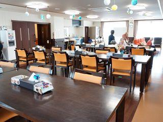 サービス付き高齢者向け住宅 かしわ翔裕園(千葉県柏市)イメージ