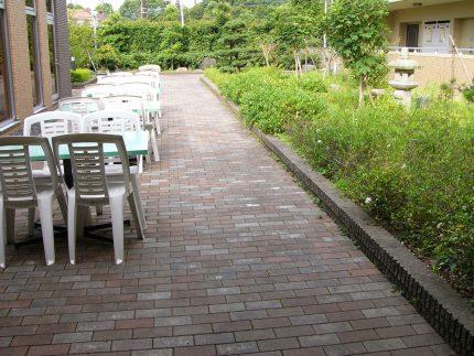 サービス付き高齢者向け住宅 ソレイユひばりが丘(千葉県柏市)イメージ