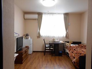 サービス付き高齢者向け住宅 ご長寿くらぶ 松戸八ヶ崎(千葉県松戸市)イメージ
