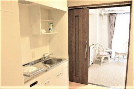 サービス付き高齢者向け住宅 ルミエ市川(千葉県市川市)イメージ