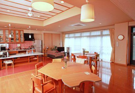 サービス付き高齢者向け住宅 生活クラブ風の村サポートハウス稲毛(千葉県千葉市稲毛区)イメージ