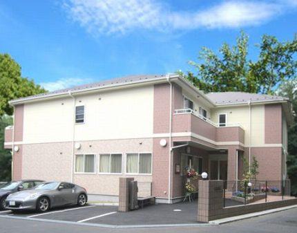 サービス付き高齢者向け住宅 こもれびの郷(千葉県千葉市若葉区)イメージ