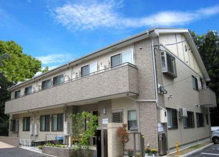サービス付き高齢者向け住宅 みつわの郷(千葉県千葉市若葉区)イメージ