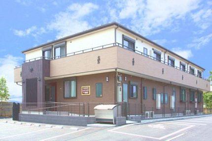 サービス付き高齢者向け住宅 みのりの郷(千葉県千葉市花見川区)イメージ