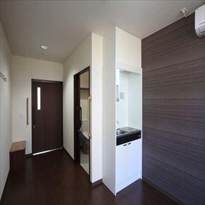 サービス付き高齢者向け住宅 ユノトレメゾンかしわ(千葉県柏市)イメージ