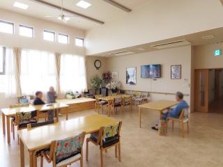 サービス付き高齢者向け住宅 あいあいハイム(千葉県君津市)イメージ