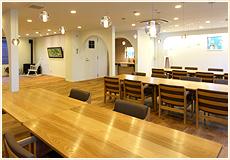 サービス付き高齢者向け住宅 銀木犀<市川>(千葉県市川市)イメージ