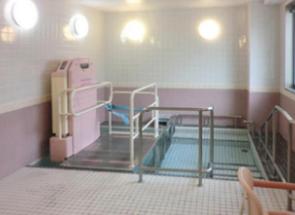 メディカルホームまどか西大井イメージ