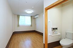 サービス付き高齢者向け住宅 ケアホーム茶ノ木台くらぶ(千葉県いすみ市)イメージ