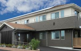 サービス付き高齢者向け住宅 ういず・ユーホープリビング千葉北(千葉県千葉市花見川区)イメージ