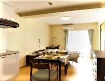 サービス付き高齢者向け住宅 鷲見メディカルケアホーム(千葉県千葉市中央区)イメージ